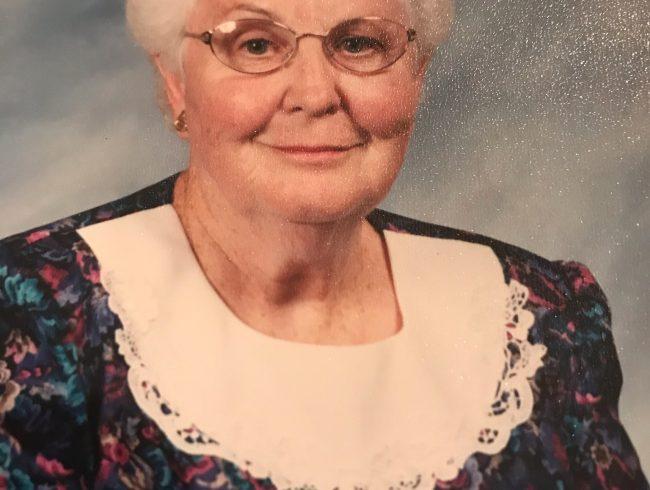 Doris L. Groff