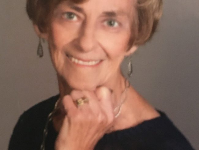 Betty J. Guinther