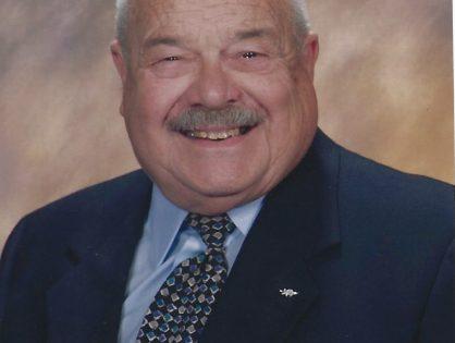 Merritt M. Heist