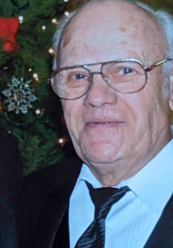 Donald Stetler
