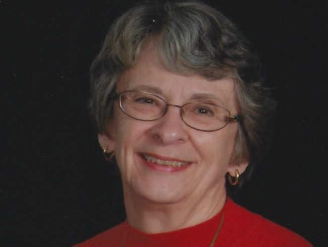 Barbara M. Johnson