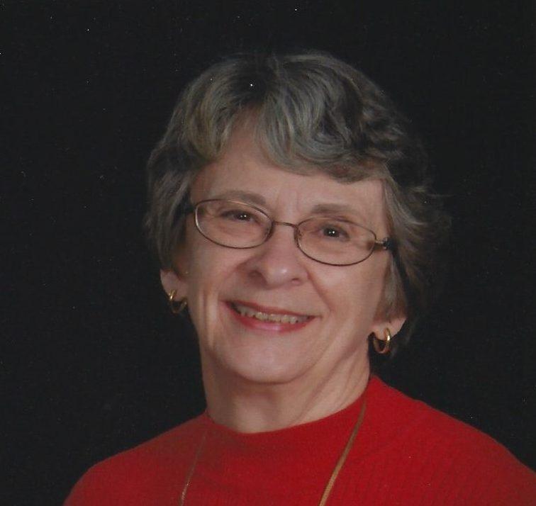 Barbara M. Johnson