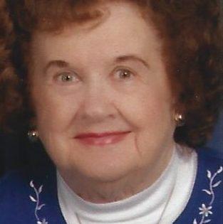 Ora Doris Renninger