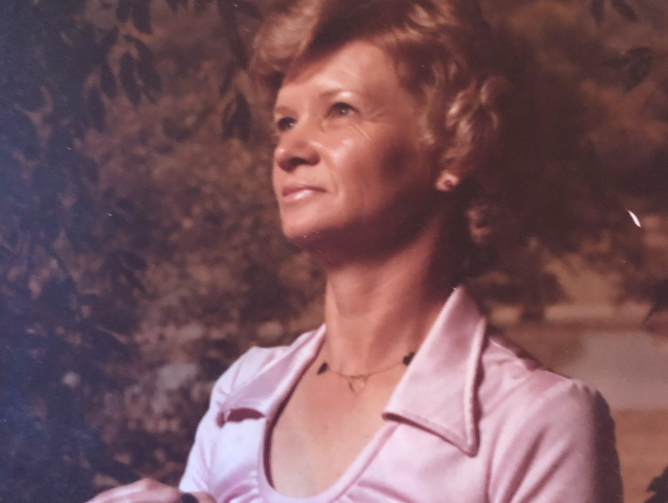 Mabel M. Nester