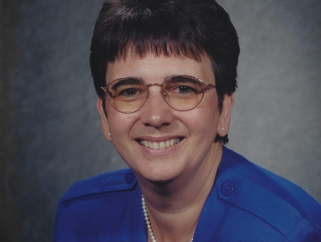 Betty Marie Musser